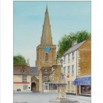 Uppingham Rotary Image