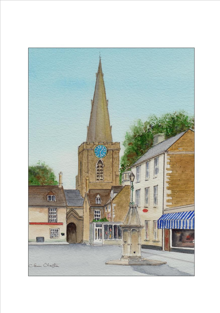 Rotary in Uppingham