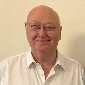 Geoffrey Pointon